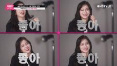 [최종회 예고] 마지막을 장식한 초미녀 블랙핑크 '지수'의 파이널 미션 화보 촬영 공개