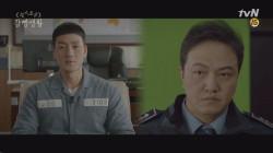 '시청자 여러분, 저 출소합니다!' 김제혁의 슬기로운 인터뷰 #땡스투_팽부장
