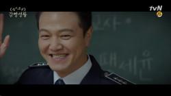 '만나서 반갑다!' 일일 명예교사 팽세윤 선생님 (뿌듯뿌듯)