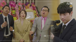 (REC) 영애♥승준 결혼 축전이 도착했습니다