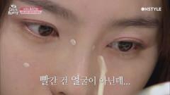 [선공개] 김수미 피부잡티 오늘 ㅈㅈ버리겠습니다 #개코부인스웩