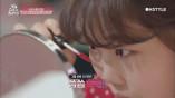 뷰티 크리에이터 수현의 ′아이섀도′로 컬러 마스카라 만들기 꿀팁