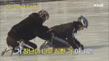 스키 스케이팅! 올림픽 새 종목 추진스웩!