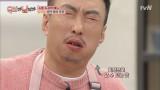 박나래 출장음식에 MC들 단체 폭풍 먹방 시전! (해삐명수)