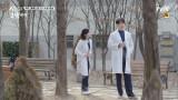 이준혁에게 잘 보이고 싶은 이유비 (자꾸 끼어드는 장동윤?!)