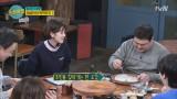 '요섹남' 이성민의 뚝딱 안주! 맛있겠다!!!!