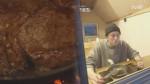 [비주얼&소리甲] 소지섭의 스테이크 굽고 먹는 ASMR