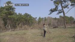 [행복실험] 박신혜가 담아온 '새 노래 소리' ♬