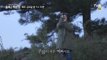 박신혜가 '꼭 보여주고 싶었다'는 멋진 숲 속 풍경♡