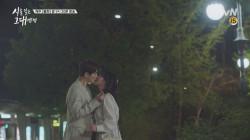 [13화 예고] 이준혁♡이유비 산책길에 뽀뽀 (ft. '...예뻐서')