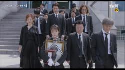 이지은에게도, 박호산에게도.. 사람답게 사는 순간이 바로 '기똥찬 순간!'
