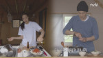 (요리과정) 박신혜표 낙지볶음, 소지섭표 떡볶이 만들기
