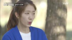 박신혜에게 가장 기억에 남는 소리는? #ASMR