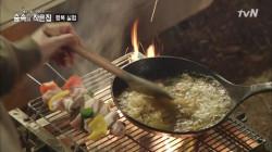 [미방분] 박신혜표 안주 꼬치구이&감바스, 인기 폭발!
