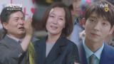 이혜영, 테러범 선처로 '용서의 여신' 등극