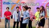 슈주 멤버들도 놀란 우기의 ′슈주 댄스′ 실력! 대결 상대는 누구?