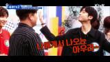 ′눈부시지 않나?′ 동현의 부회장 따라잡기 (ft.은혁 BAAM!!)