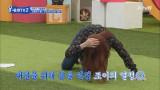 슈퍼TV 촬영장에 나타난 부산행 좀비 조이 (진짜 무서웤ㅋㅋㅋ)