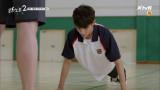 농구 꿈나무 김사무엘이 푸시업 50개 속도는?