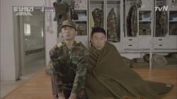 손호준의 혹독한 군대 생활