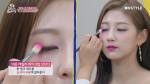 핑크 네온 컬러도 착붙♡ 예인이의 데일리 네온 메이크업