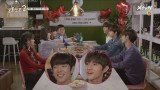☆사무엘X지민혁을 위한 친구들의 깜짝파티☆