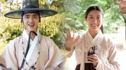 송주현에서 날아온 마지막 인사♥ 벌써 그리워서 워쪄ㅠㅠ