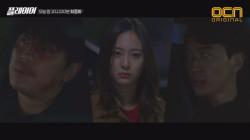 송승헌, 막내 정수정 지키기 위해 가슴 아픈 선택! (ft.해커 이시언)