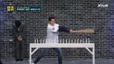 [용진이의도전] 국보급 포수&타자 양의지선수 vs 6할 4푼(?) 연예인야구단 용진팀, 그 승자는??