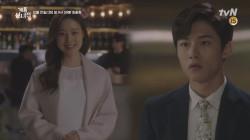 이세상 미모가 아닌 문채원에게 '또' 반한 서지훈♥
