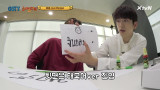 #GOT7의레알타이 단체 'T-shirts' 제작기?!