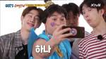 이럴거면 나 주지?? #GOT7 '얼굴' 몰아주기도 수준급!!