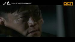 [디렉터스컷] 병원을 탈출한 이서진과 그를 막아낸 성동일