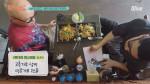 홍석천의 팟타이 먹팁  고춧가루 살짝, 땅콩가루 2스푼, 냉숙주와 함께!