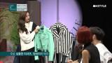 세계 미녀 순위 2위, 나나! 나나의 옷장 대 공개!