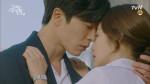 박민영x김재욱, 벽밀 키스 1초 전...! (보는 내가 숨멎)