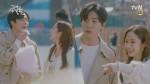 박민영♥김재욱, 목격짤 생성 가장한 데이뚜 (내 광대 에베레스트행)