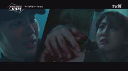 '나랑 같이 돌아가자' 의식 잃어가는 다솜, 오열하는 김권