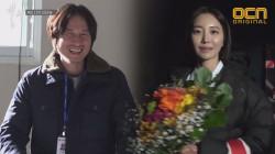 종영 기념 [빙의] 스페셜 인터뷰! #굿바이_빙의