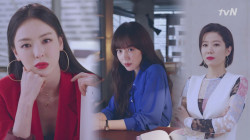 [티저] 회사=싫은 상사랑 함께 하는 곳&청춘을 바친 곳 정답!! tvN 새수목드라마 <검색어를 입력하세요 WWW>
