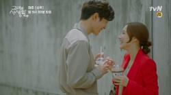 [10화 예고] 드디어 찐연애 시작♡ 꿀 떨어지는 박민영X김재욱