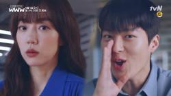 [티저] 지금 좋아하는 사람 있어요? 엇갈리는 임수정♥장기용?! tvN 수목드라마 <검색어를 입력하세요 WWW> 6월 5일 첫방송!