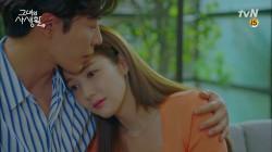 내가 더 많이 사랑할게요♥ 서로에게 더 애틋해진 박민영X김재욱