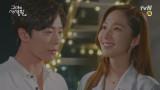 [레전드 프러포즈] 박민영♥김재욱, 서로의 영원한 최애 약속♡
