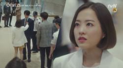 [13화 예고] 제대로 열받은 박보영 '내가 못할 거 같지? 너가 이길 거 같지?'