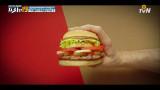 버거킹 vs 맥도날드, 반 백년의 버거 전쟁