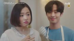 박보영도 놀라게 한 셰프의 정체는?! feat. 뽀블리 잠꼬대♥