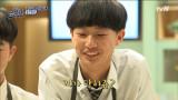 백선생님의 '상추튀김' 만들기!