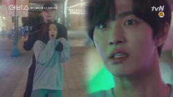 [최종화 예고] 서검의 인질이 된 박보영 그리고 흔적도 없이 사라진 안효섭!