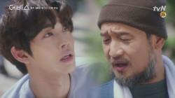 [어비스의 비밀] 안효섭은 늘 박보영 곁에 있었다?!